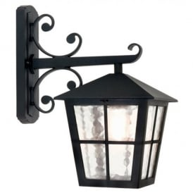BL52M Canterbury Down Light Exterior Wall Light IP43