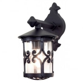 BL8 Hereford Down Light Exterior Wall Lantern IP23