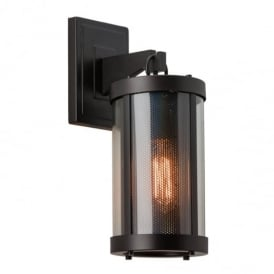 Bluffton 1 Light Bronze Wall Light FE/BLUFFTON1