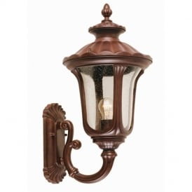 CC1/M Chicago Medium Up Light Exterior Wall Lantern IP44