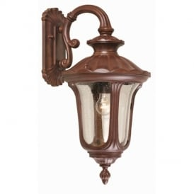 CC2/M Chicago Medium Down Light Exterior Wall Lantern IP44