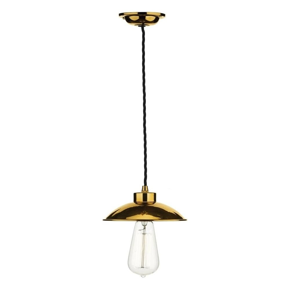 Ceiling Lights In Copper : Dar lighting dal dallas light vintage pendant