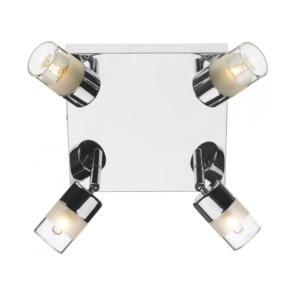 Best 25 Bathroom Ceiling Light Ip44 Crystal Glass Sq Decorating Inspiration Of Crystal