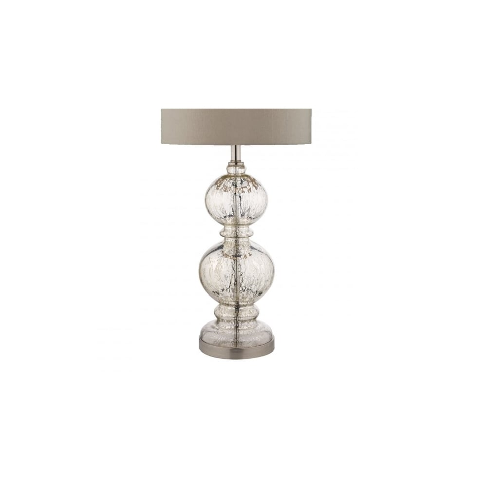 Dar lighting ohara glass table lamp base with mercury drip oha4346x ohara glass table lamp base with mercury drip oha4346x aloadofball Images