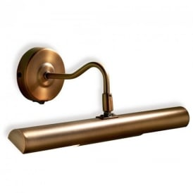 ONE6763 Onedin 2 Light Picture Light Bronze