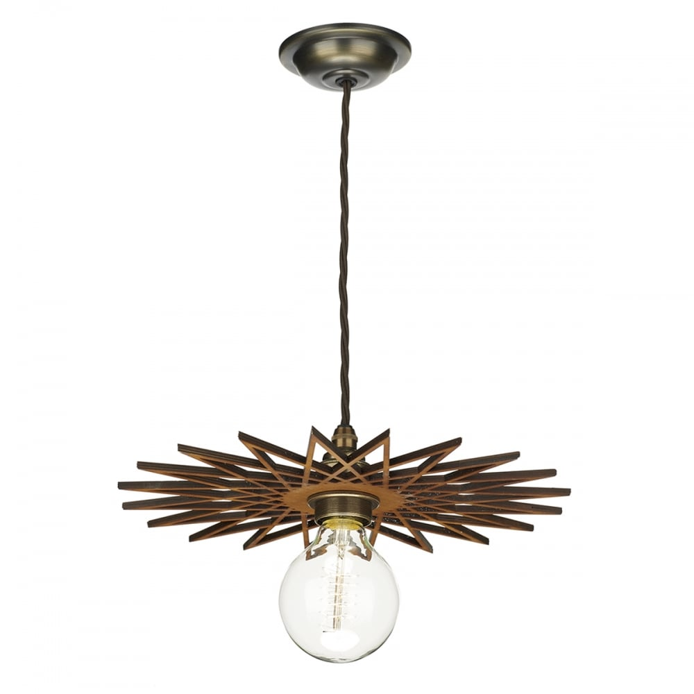Dar lighting pegasus 250 mm wooden easy fit ceiling pendant pegasus 250 mm wooden easy fit ceiling pendant lampshade peg8643 aloadofball Image collections