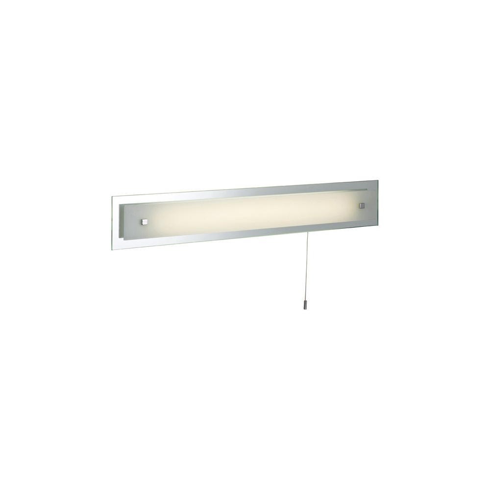 Low Energy Bathroom Wall Lights : 6118 Splash Low Energy Chrome Bathroom Wall Light - Lighting from The Home Lighting Centre UK