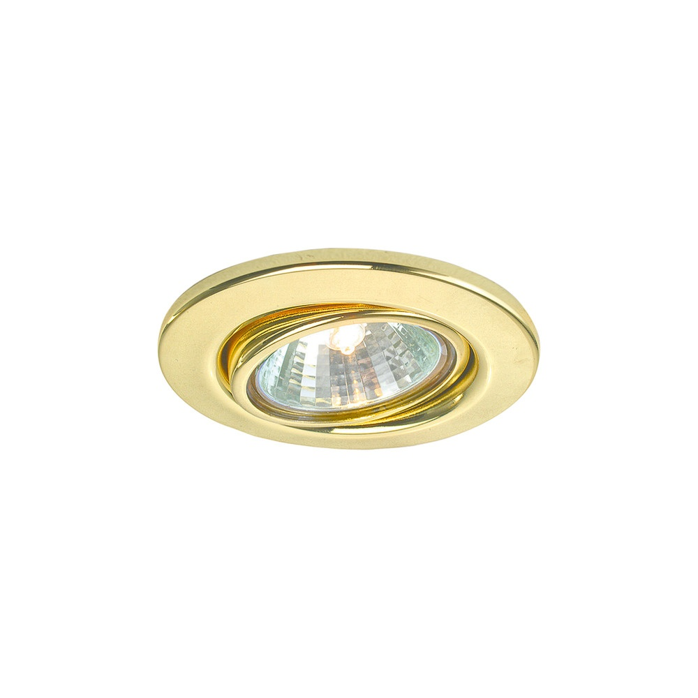 Eglo lighting 5498 einbauspot 12v 3 light set of brass recessed 5498 einbauspot 12v 3 light set of brass recessed light aloadofball Gallery