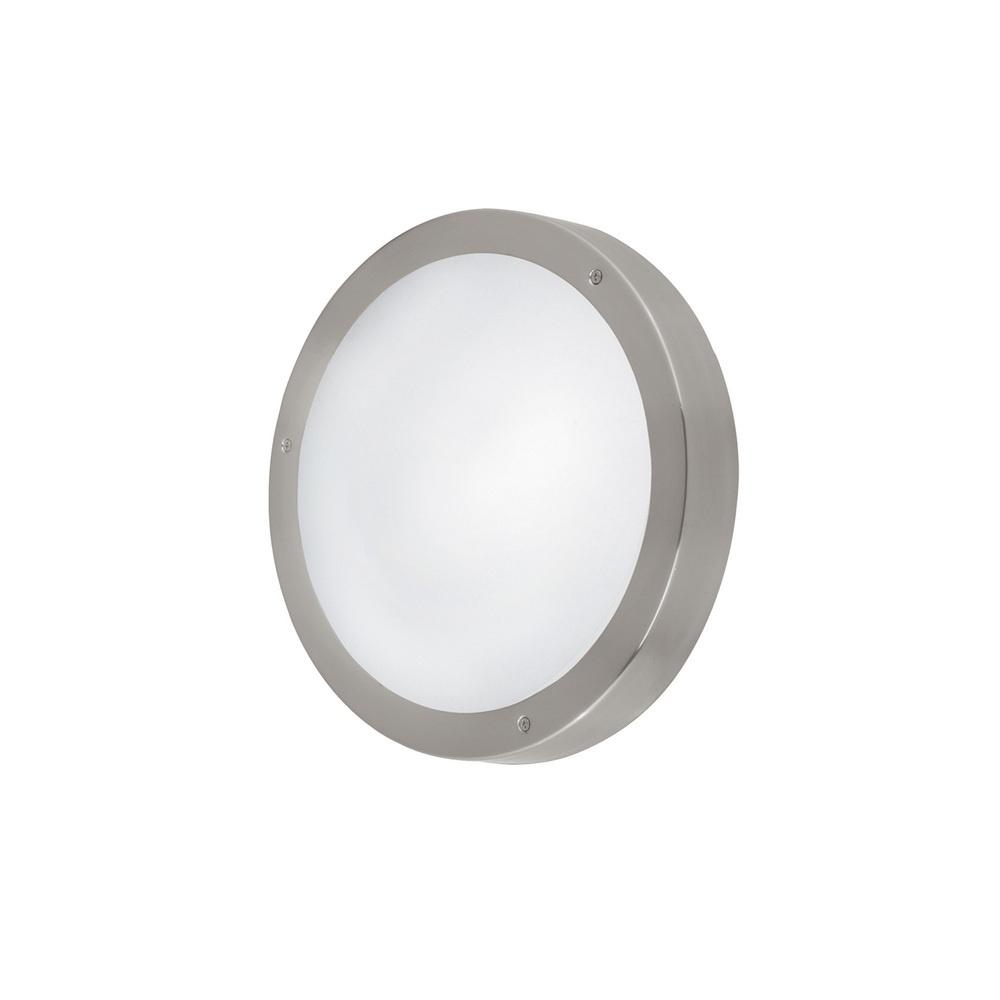 Eglo Vento Outdoor Glass Wall Light