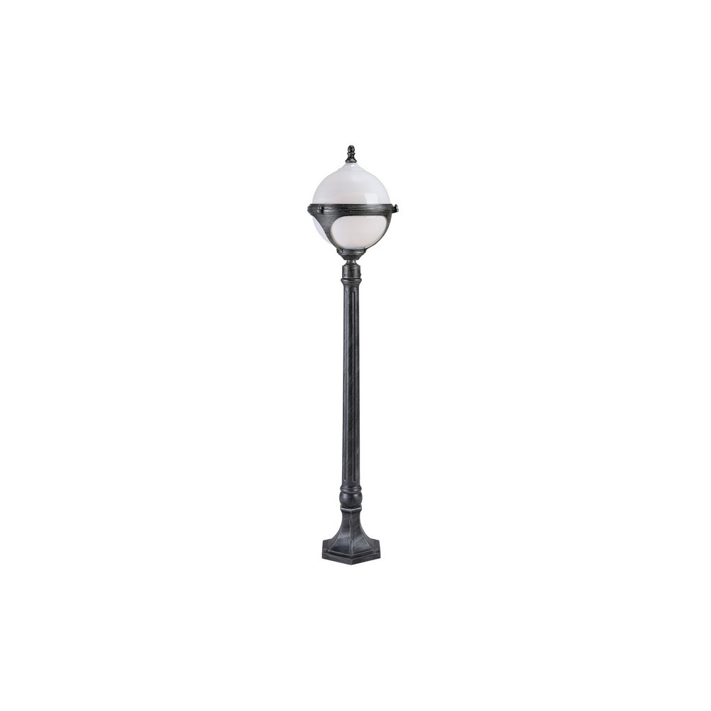 Eglo lighting 88056 pescara traditional steel floor lamp in black 88056 pescara traditional steel floor lamp in black silver aloadofball Image collections