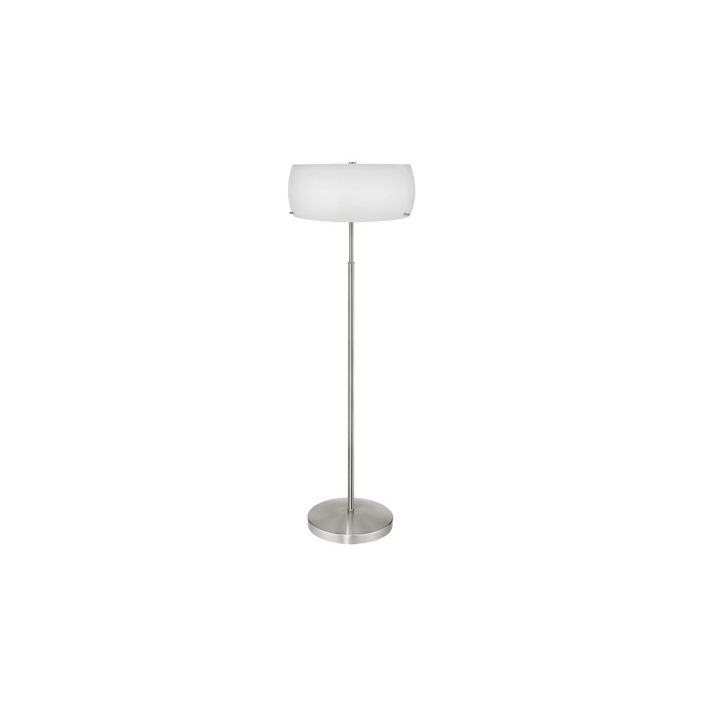 Eglo lighting 88739 camaro1 1 light nickel floor lamp low energy 88739 camaro1 1 light nickel floor lamp low energy aloadofball Gallery