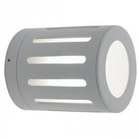 90172 Torbay Contemporary Steel Wall And Ceiling Light