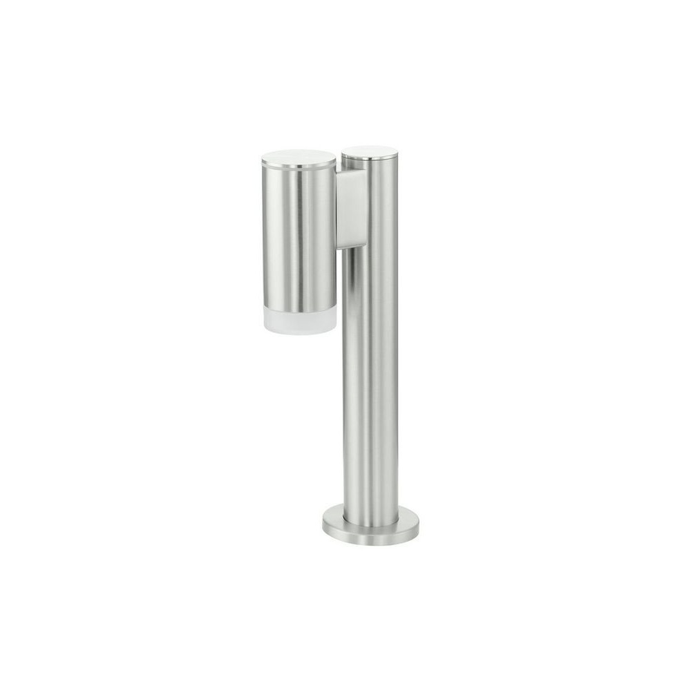 Eglo lighting 92737 riga led modern outdoor stainless steel post 92737 riga led modern outdoor stainless steel post lamp aloadofball Image collections