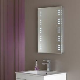 bathroom mirrors with lights. EL-Kastos Bathroom Mirror With LED Lights - IP44 Mirrors
