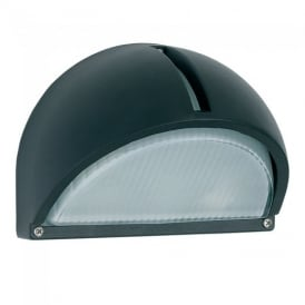 EL-YG-5006 Low Energy Outside Light In Black, IP44