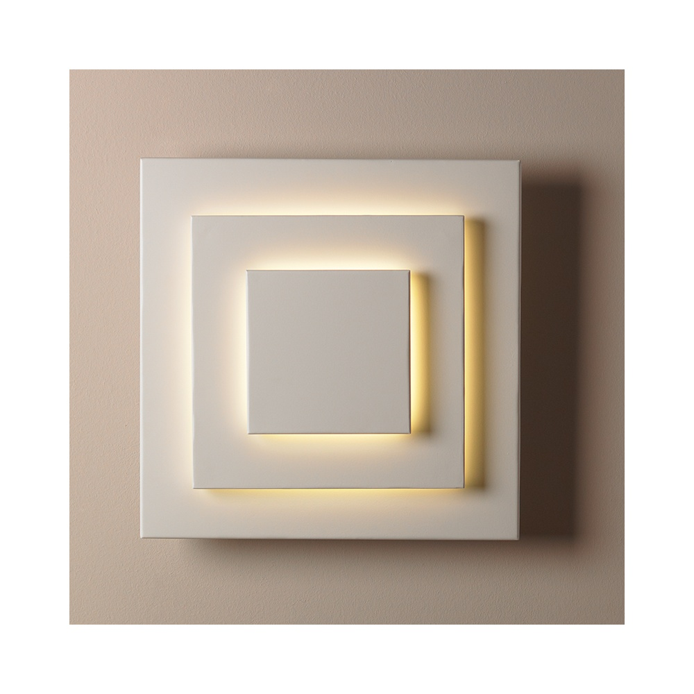 Wall Lights Low Energy : Endon Lighting 91289 Low Energy Wall Light - Endon Lighting from The Home Lighting Centre UK