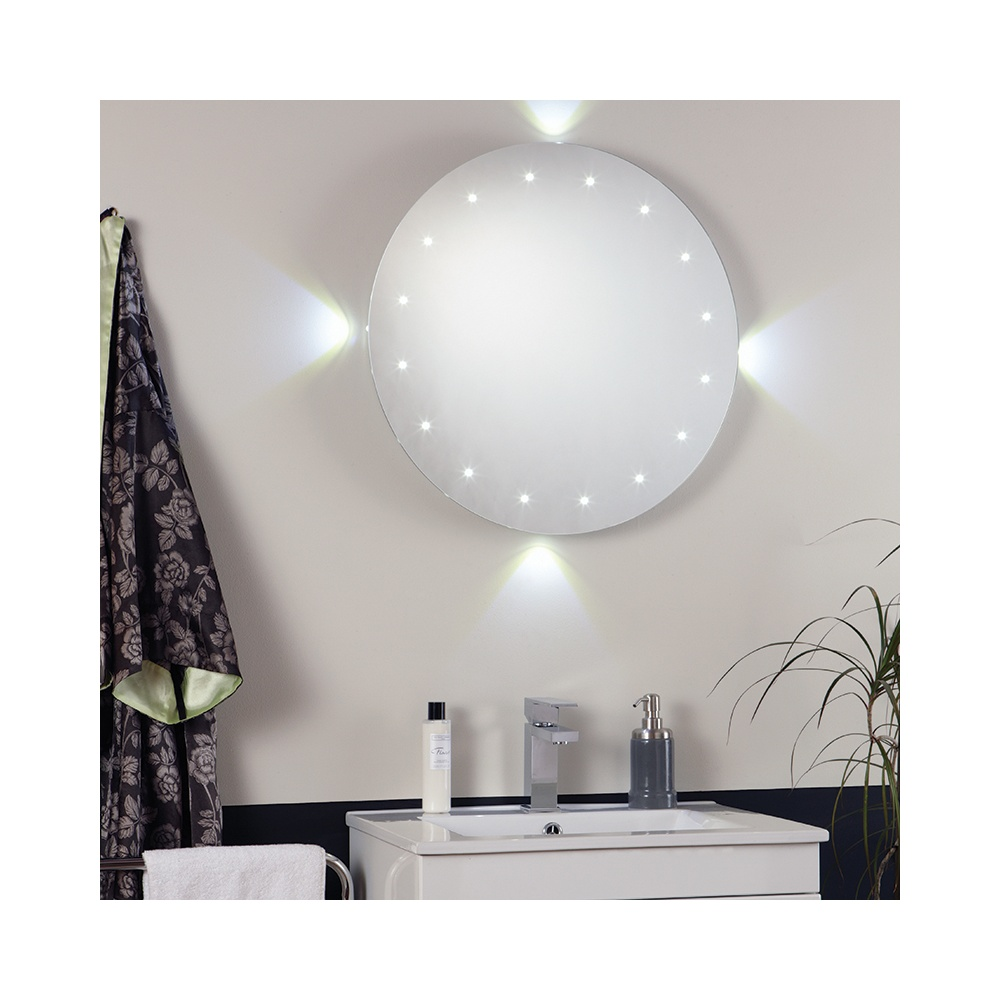 bathroom mirror endon lighting from the home lighting centre uk