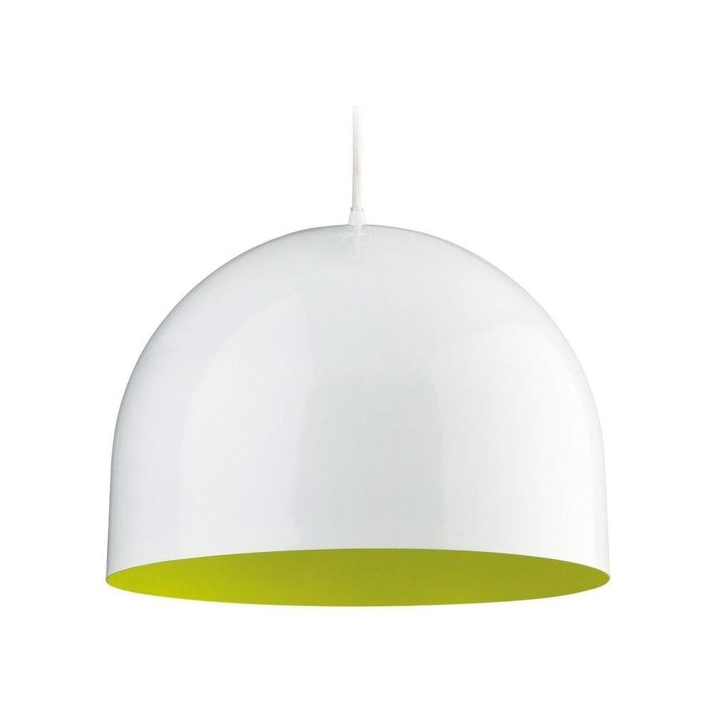 Firstlight 8624 house modern ceiling pendant in white and for Modern white pendant lighting