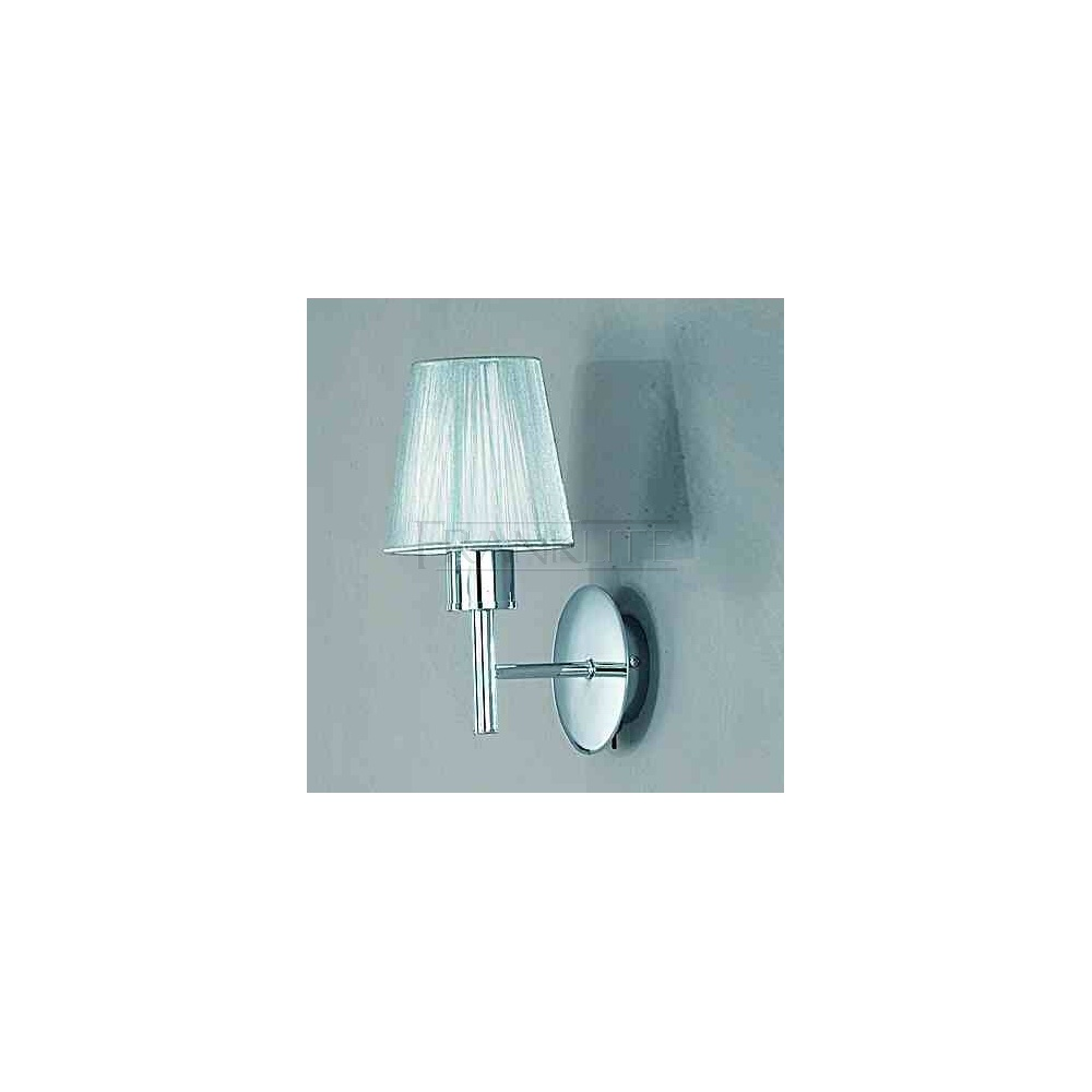 Wall Lights Low Energy : Franklite Lighting FL2126EL/1 Zing Low Energy 1 Light Modern Wall Light - Lighting from The Home ...