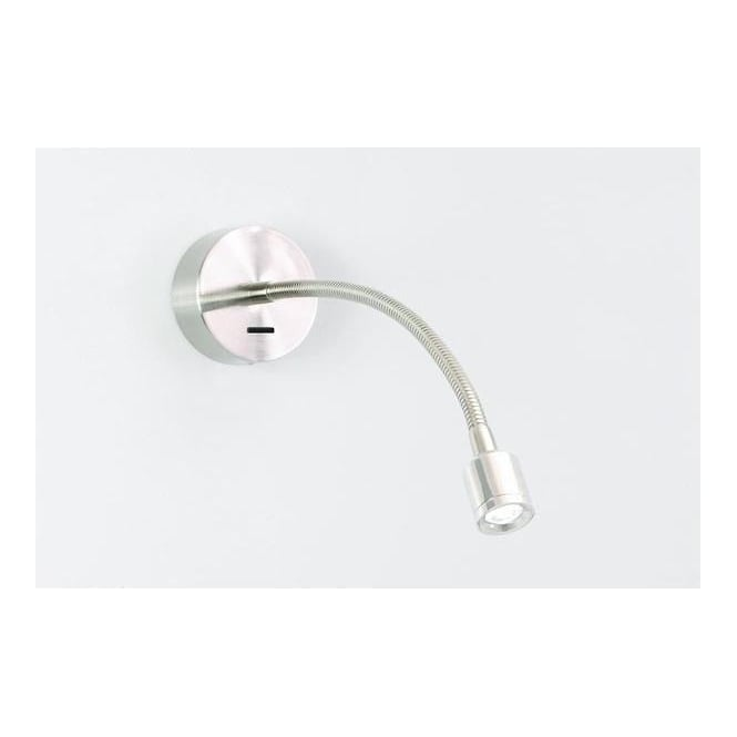 Astro Lighting Fosso Switched LED Reading Wall Light In A Choice Of Finish
