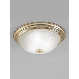 Polished Brass Bathroom Lights - Bathroom light fixtures brass finish
