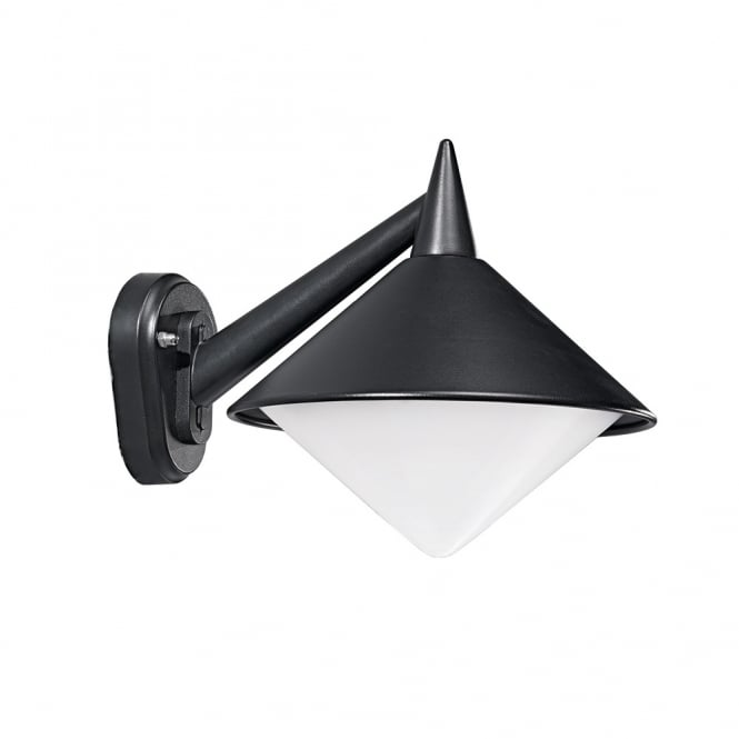 Franklite Lighting EXT6585 Sera 1 Light Exterior Wall Lamp