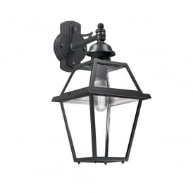 EXT6601 Nerezza 1 Light Exterior Wall Lamp