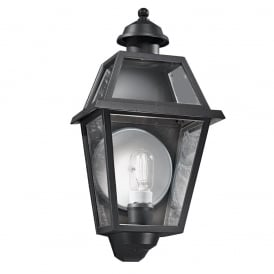 EXT6602 Nerezza 1 Light Exterior Passage Lantern