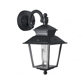 EXT6606 Giardino 1 Light Exterior Wall Lantern