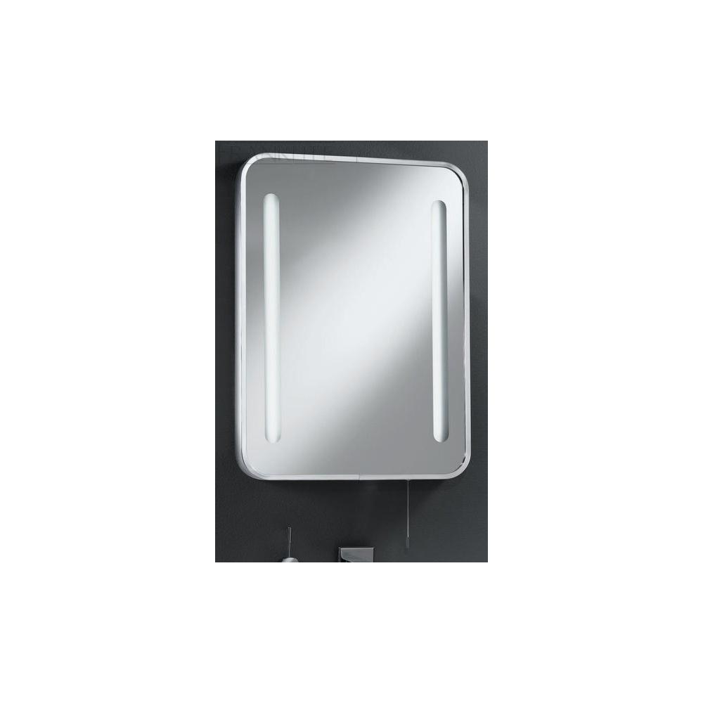 Franklite Lighting FRN34EL Low Energy Illuminated Bathroom Mirror ...