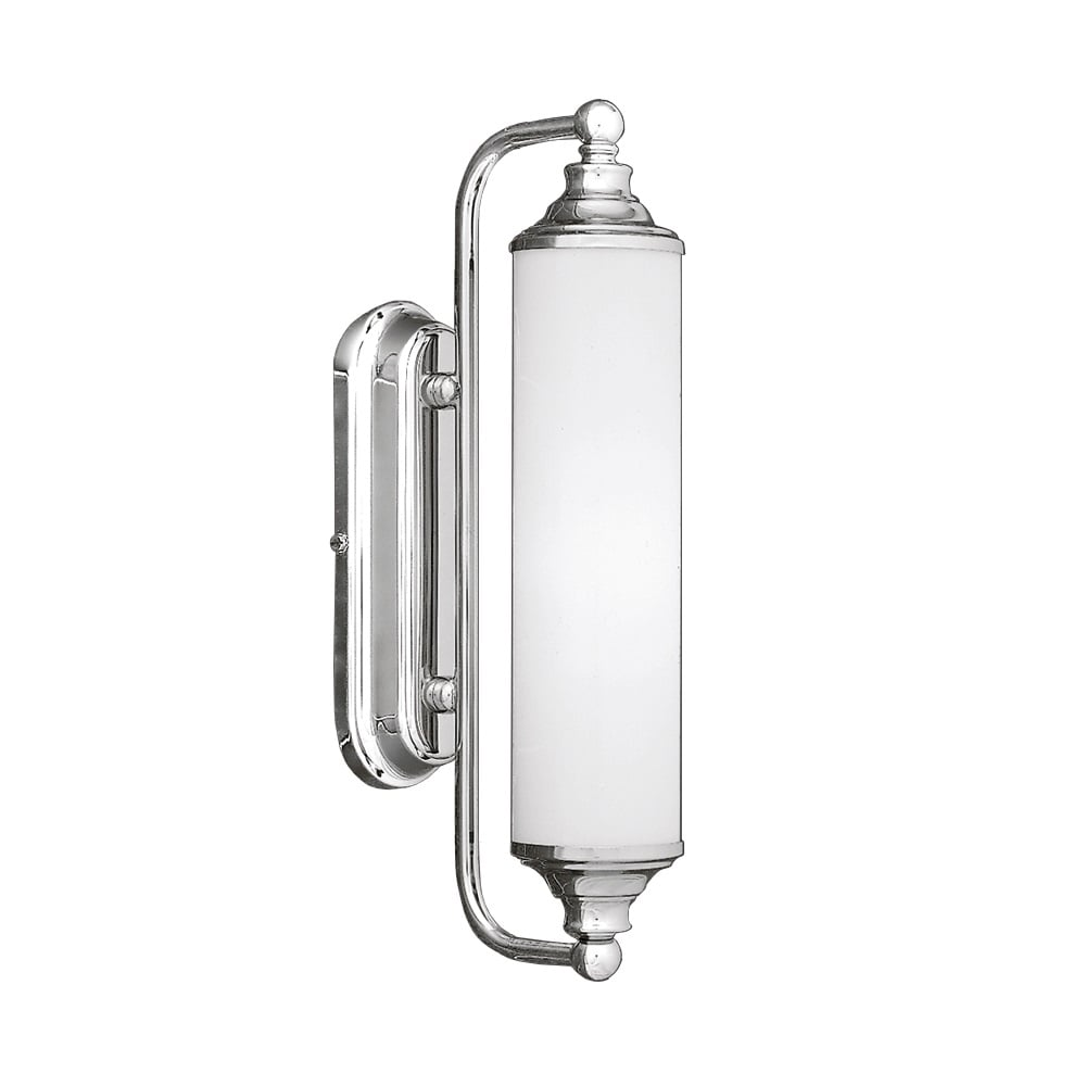 Wall Lights For Shower Room : Franklite Lighting WB157/363 Bathroom Wall Light - Lighting from The Home Lighting Centre UK