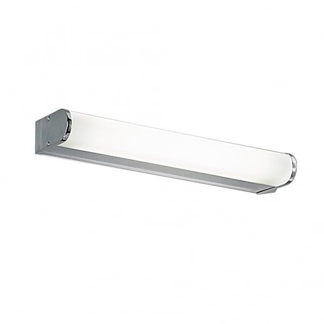 WB597EL 3101900000 Franklite Lighting Wb597el Low Energy Chrome Bathroom Wall Light