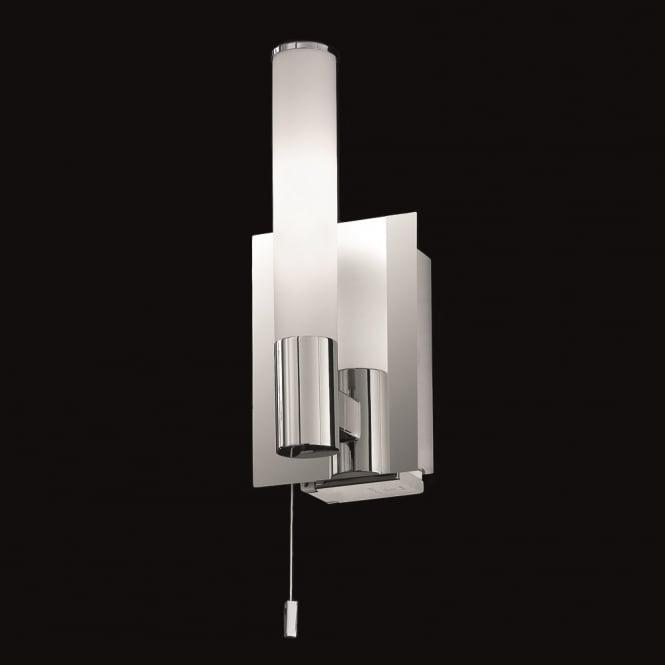 WB981 3141150000 Franklite Lighting Wb981 Bathroom Wall Mirror Light