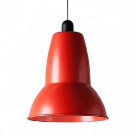 Giant 1227 CLASSIC Pendant, Signal Red