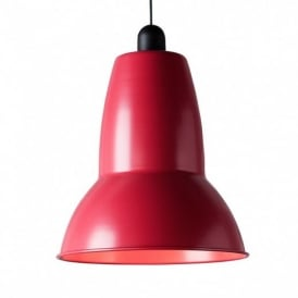 Giant 1227 VIVID Pendant, Raspberry Red
