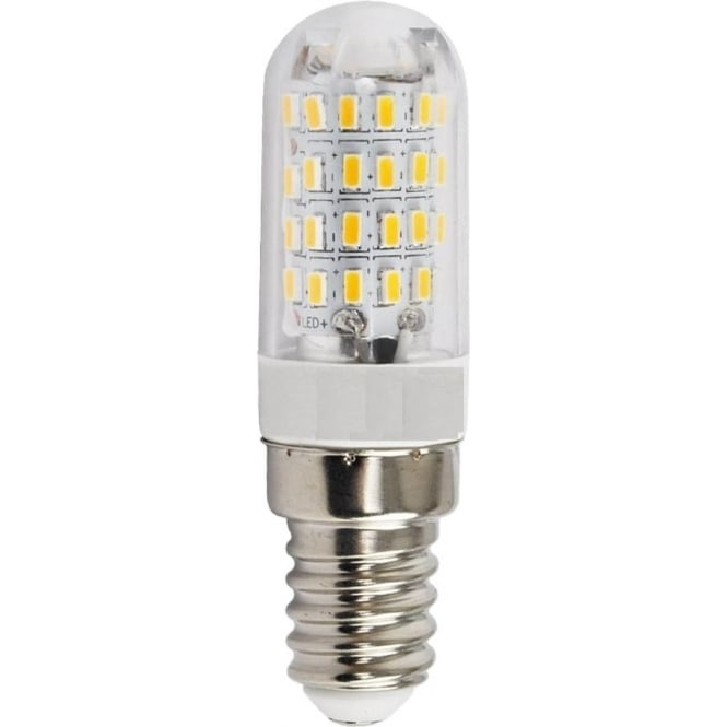 High Power 3 Watt SES LED Pygmy Bulb 3000K
