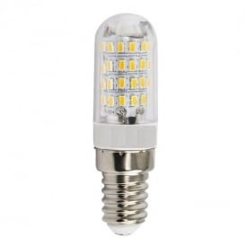 High Power 3 Watt SES LED Pygmy Bulb 3000K