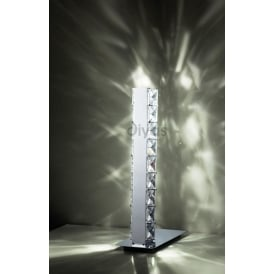 IL70040 Galaxy 3 Light Table Lamp