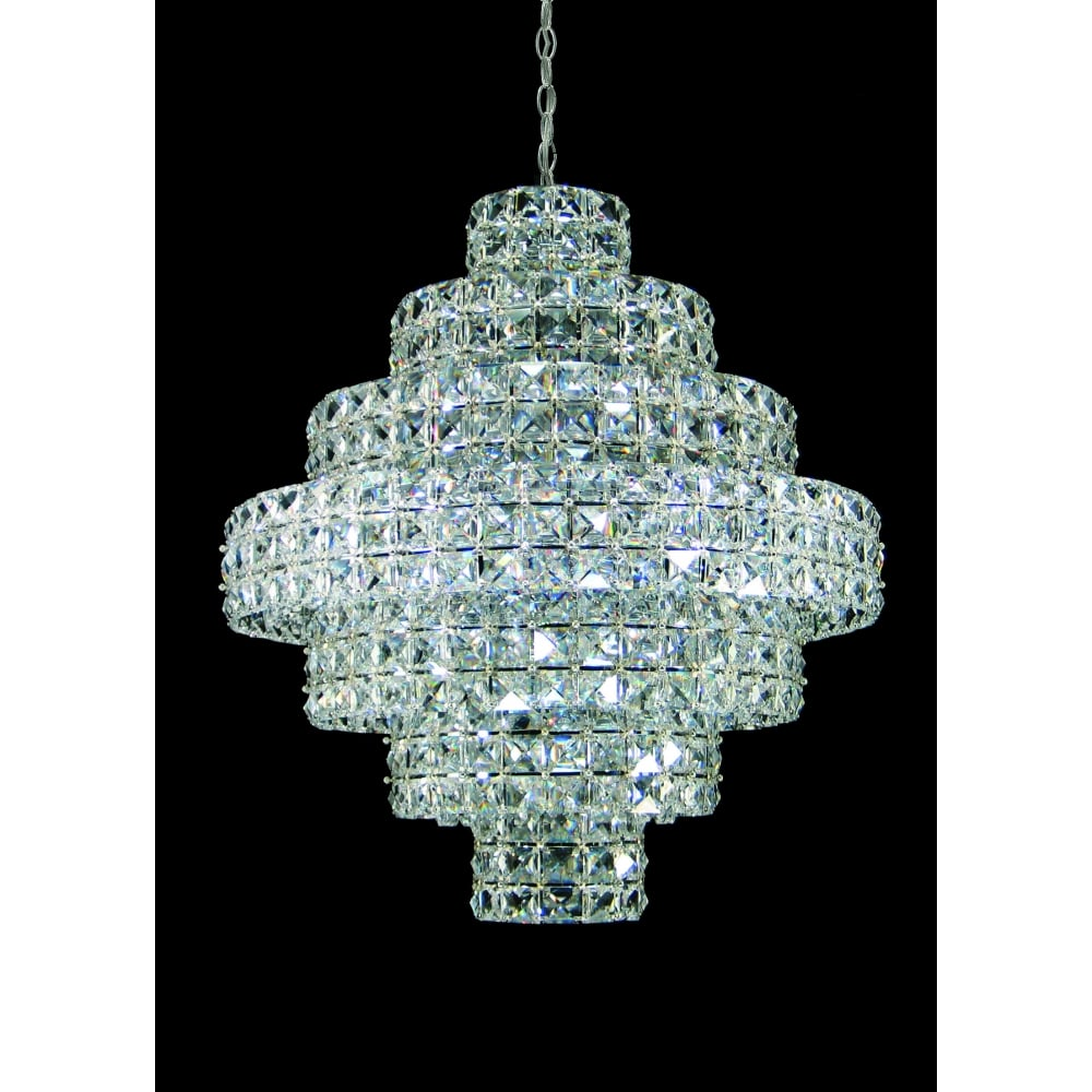 Impex lighting ce81114111ch crystal egyptian square lead crystal ce81114111ch crystal egyptian square lead crystal chandelier aloadofball Image collections