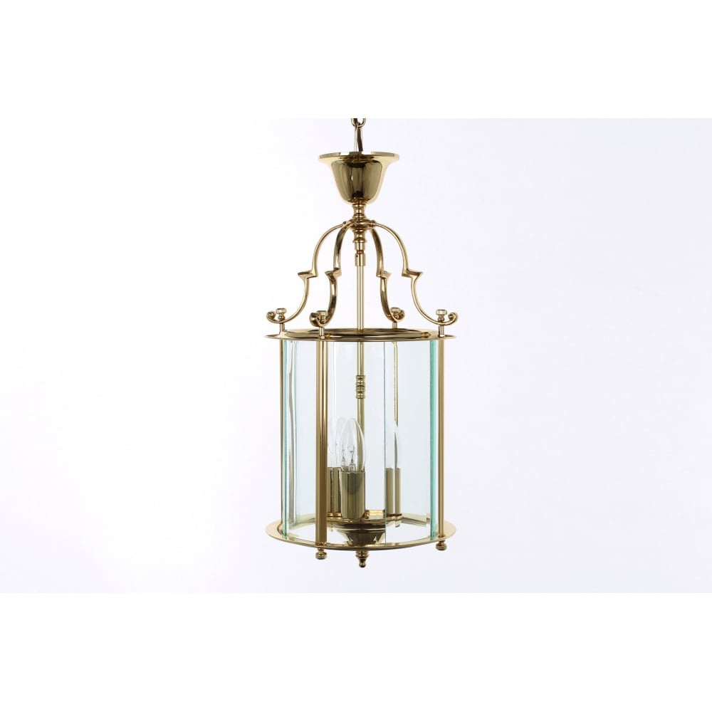 lighting choices. Colchester 3 Light Traditional Hanging Lantern In A Choices Of Finishes  LG07000/09 Lighting Choices