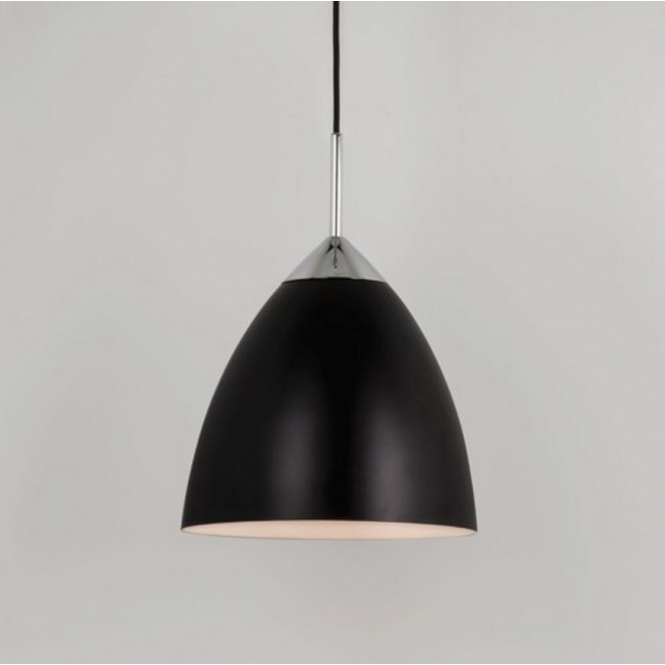 Astro Lighting Joel Elegant Ceiling Pendant Light in Black Finish 7415