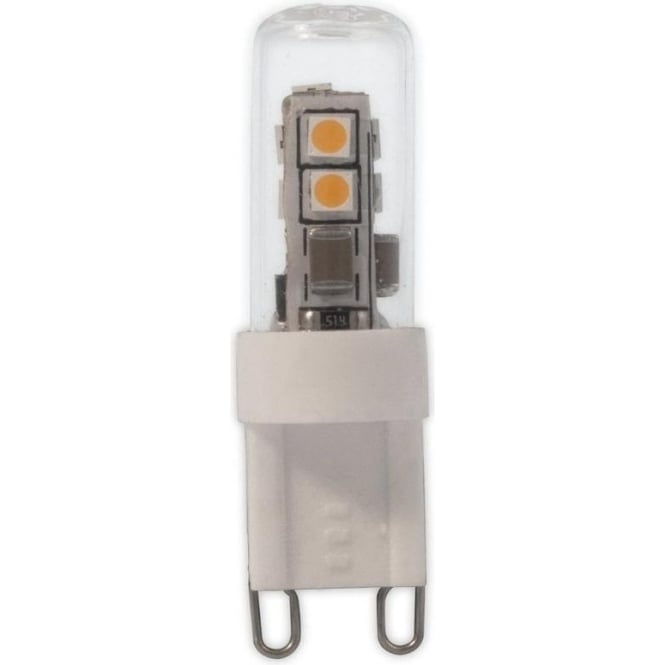 LED G9 Lamp - 2.2watts 210 Lumens