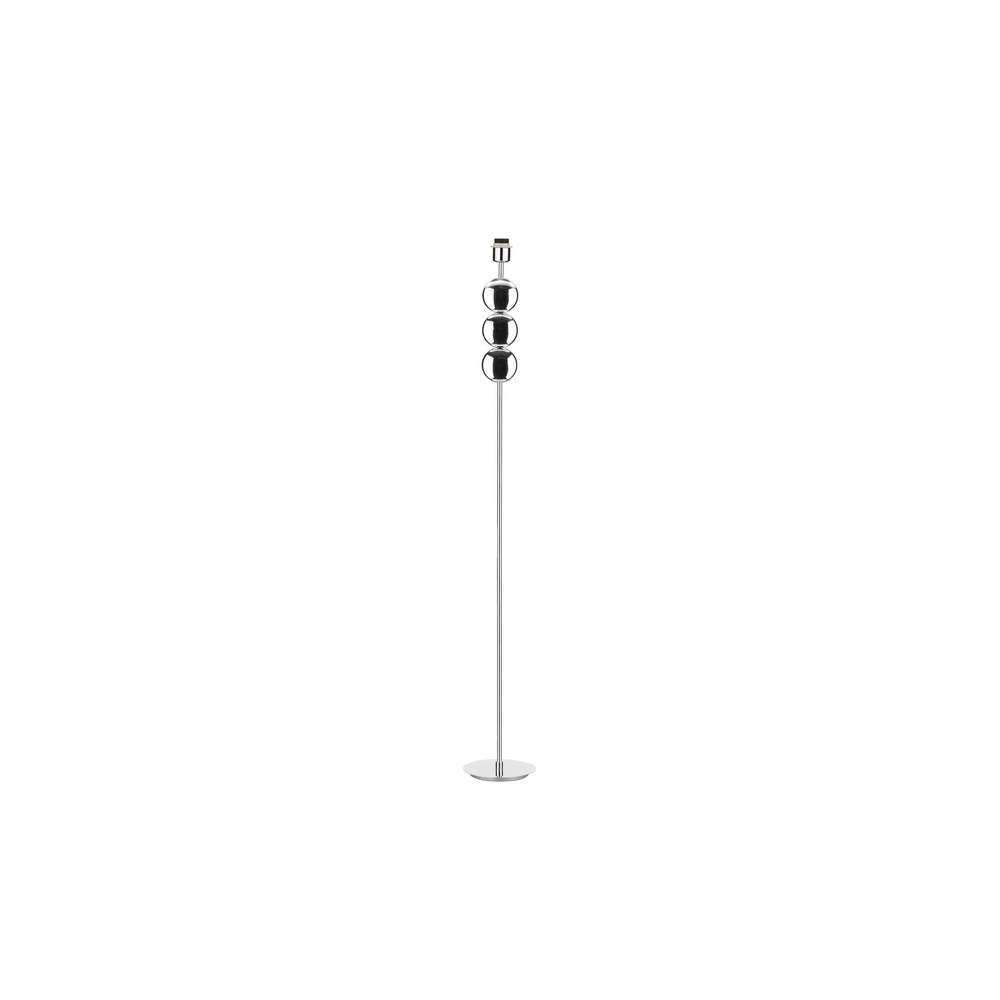 Dar lighting lex4950 lexington modern chrome floor lamp base only lex4950 lexington modern chrome floor lamp base only mozeypictures