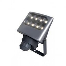 UT/NEGARA-PIR Exterior Sensor LED Graphite Floodlight