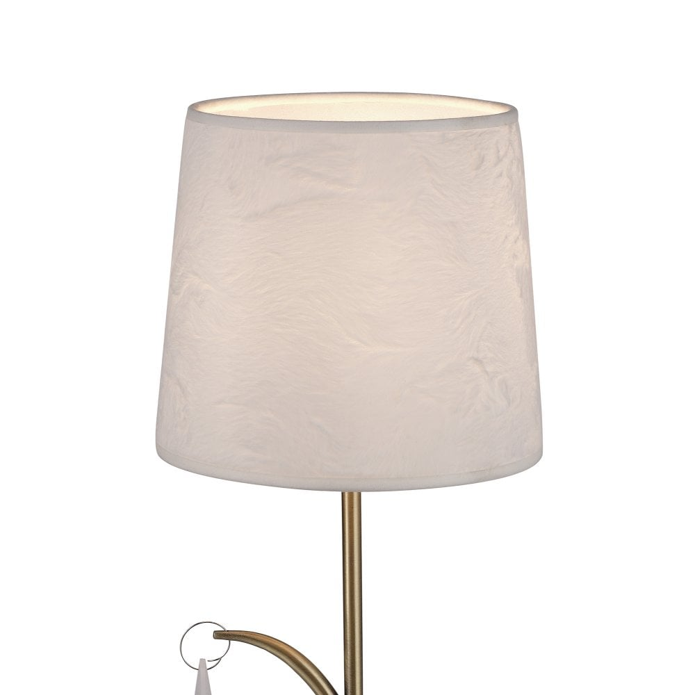 Andrea Table Lamp | M&S