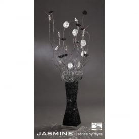 IL70064 Jasmine 7 Light Floor Lamp