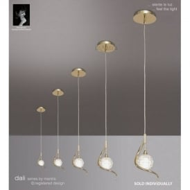 Polished brass ceiling pendant lights m0084pb dali 1 light polished brass ceiling pendant light mozeypictures