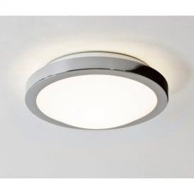 mariner chrome bathroom ceiling light ip44 astro lighting astro lighting evros light crystal bathroom
