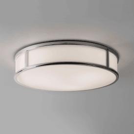 Details about Kyoto Grande Connaught 8 Light Chandelier, Chrome