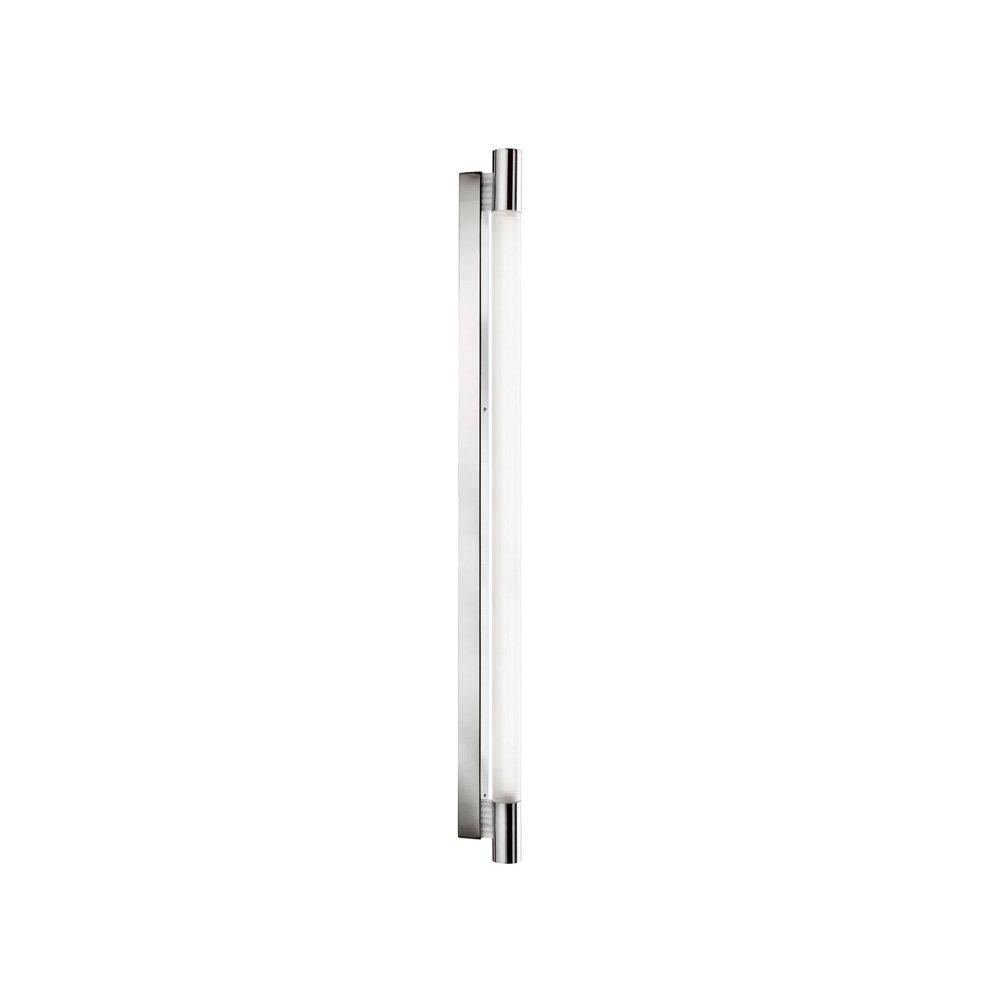 Searchlight Modern Chrome IP44 Bathroom Wall Mirror